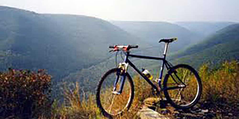 Mountain-Biking-at-Black-Moshannon-State-Park