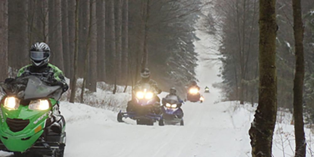 Snowmobile-Trails-at-Black-Moshannon-State-Park